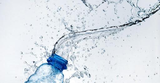 Recipiente de agua